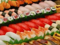 うまか丼どん亭 テイクアウト 寿司 お持ち帰り寿司 イオン福島