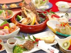 うまか粋亭 宴会 寿司 福島 和食