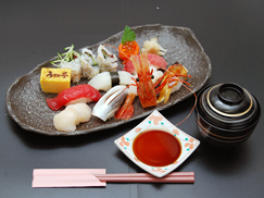 うまか丼どん亭 イオン福島店3