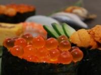 うまか亭 本宮 回転寿司