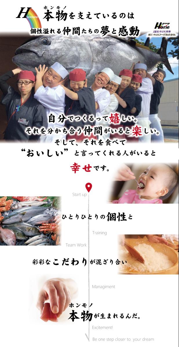 求人情報 うまか亭 福島市 寿司 アルバイト パート 人材
